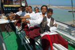 Crew barberoussa Djerba