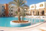 فندق سيدي منصور جربة