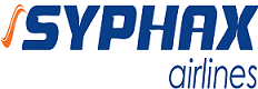 logo Syphax Airlines